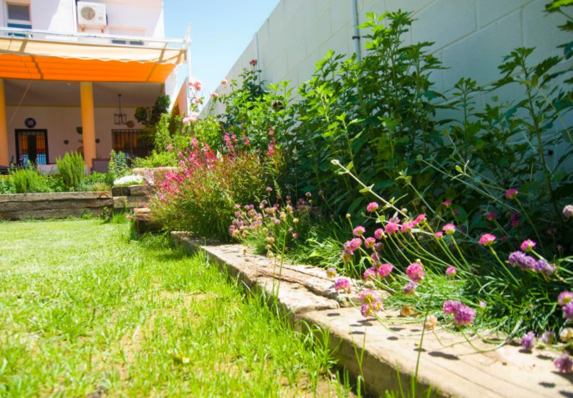 jardin extremadura 1