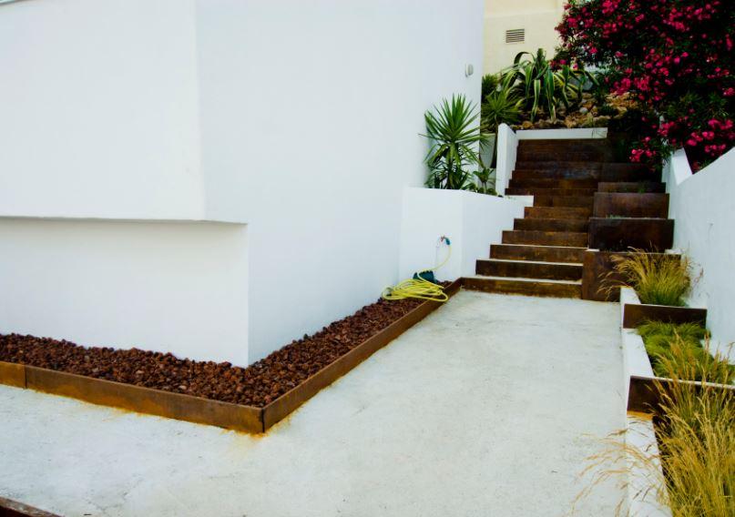 jardin minimalista 2