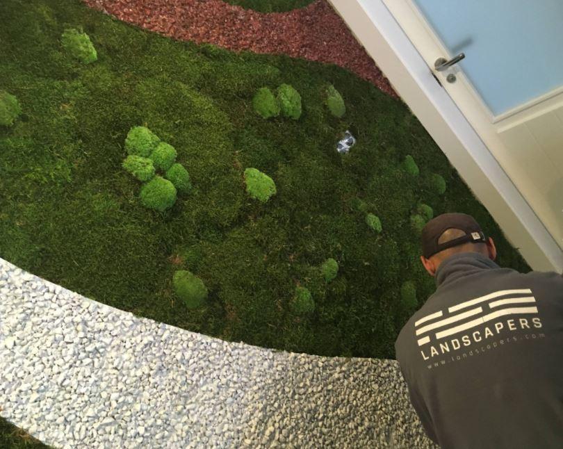 jardin vertical unifamiliar 1
