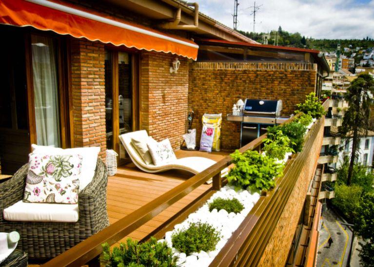 terraza grananda